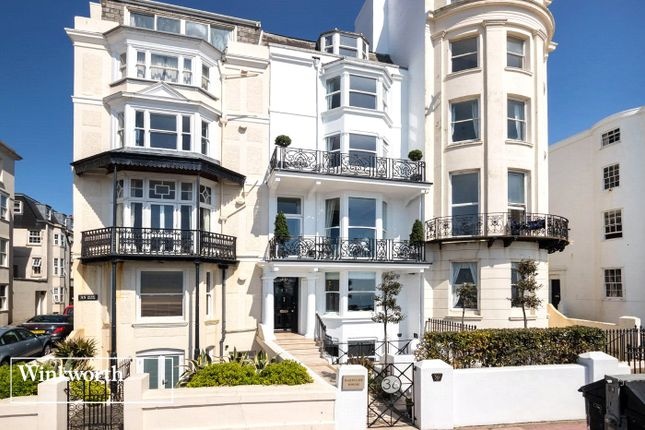 Thumbnail Terraced house for sale in Marine Parade, Brighton, East Sussex