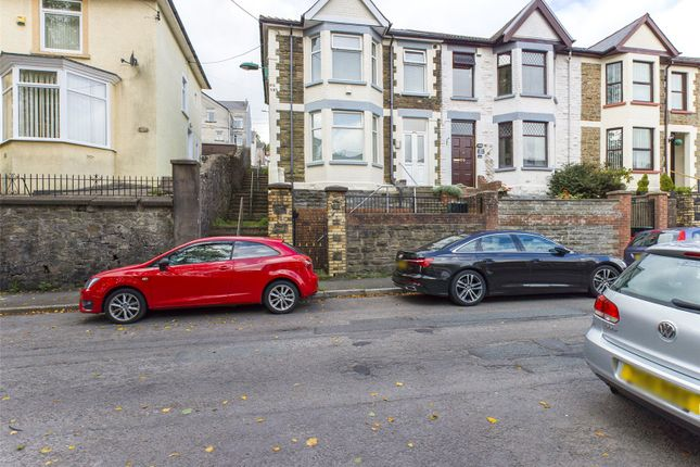 Thumbnail Terraced house for sale in Holland Street, Ebbw Vale, Gwent