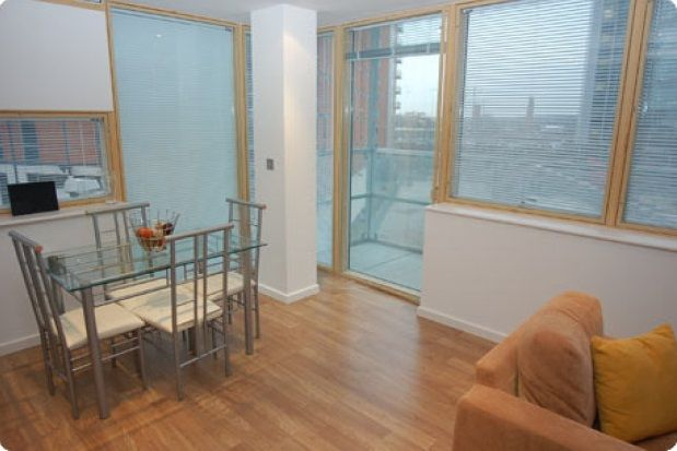 Thumbnail Property to rent in West Point, Wellington Street, City Centre