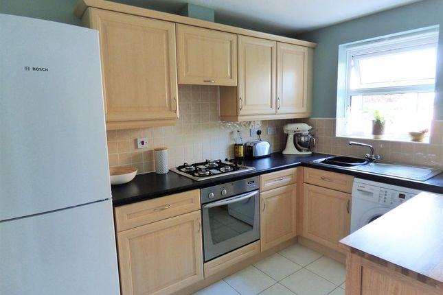 Kitchen Alt of Narborough Court, Beverley, East Yorkshire HU17