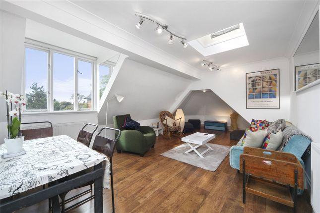Thumbnail Flat for sale in Christchurch Avenue, Queen's Park, London