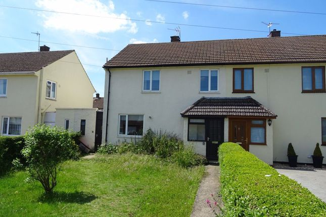 Thumbnail Room to rent in Milton Road, Corby, Northants