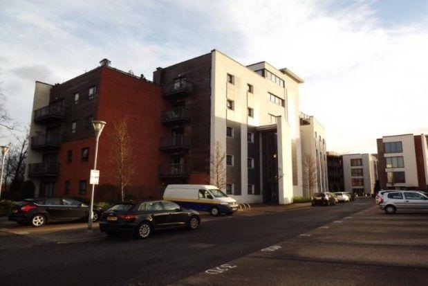 Thumbnail Flat to rent in Citi Peak, Wilmslow Road