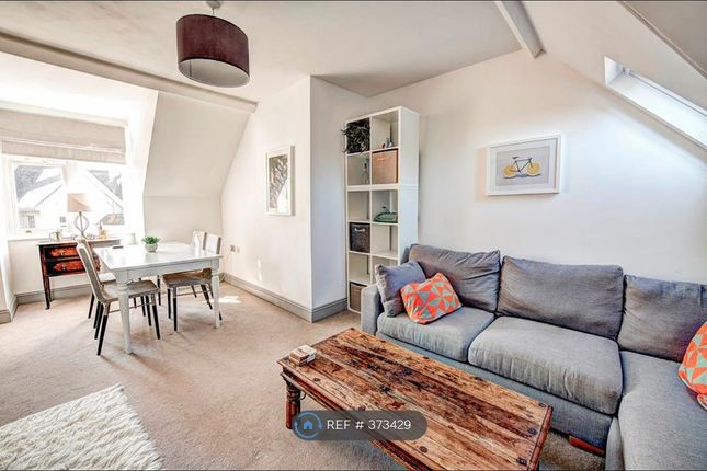 Thumbnail Flat to rent in Chine View Mansions, Bournemouth