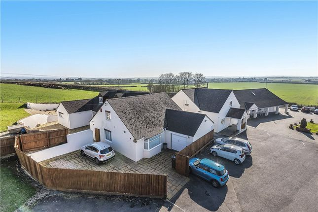 Thumbnail Property for sale in West Camel, Yeovil, Somerset