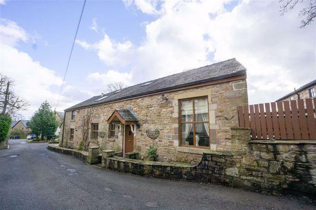 Thumbnail Barn conversion for sale in Hollymount Lane, Greenmount Village, Bury