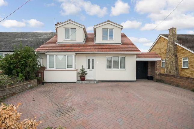 Thumbnail Semi-detached house for sale in Royston Avenue, Laindon, Basildon