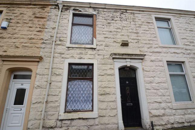 Front Elevation of Hermitage Street, Rishton, Blackburn, Lancashire BB1