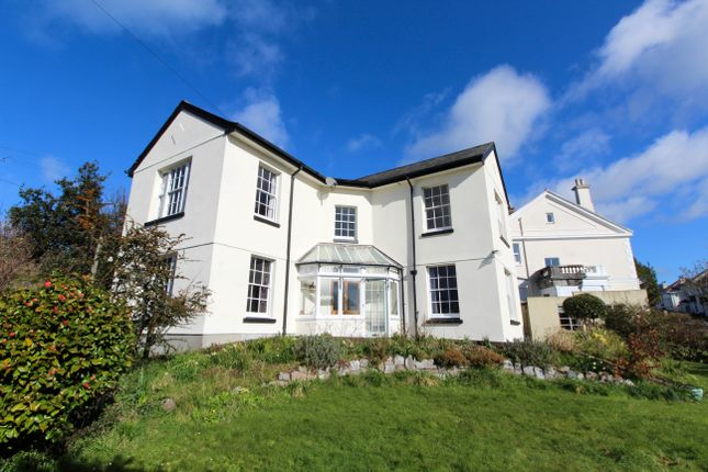 Thumbnail Detached house for sale in Rivington, Raynham Road, Stoke