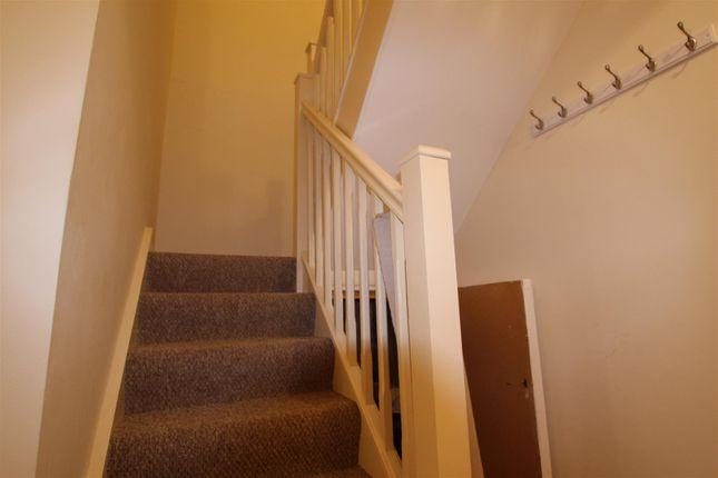 Hallway of Eccleston Street, Prescot L34