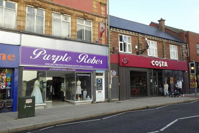 Thumbnail Office to let in High Street, Alfreton, Derbyshire