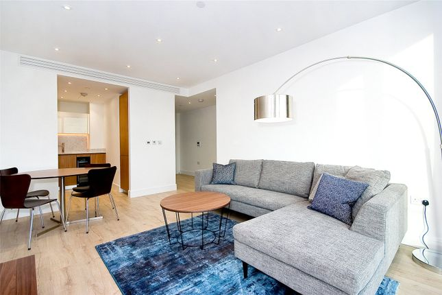 Thumbnail Flat to rent in Goodman's Fields, 4 Canter Way