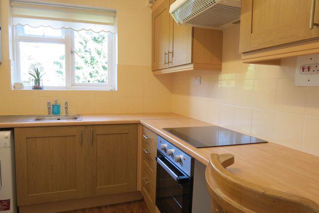 Kitchen of Wimborne Road, Bournemouth BH3