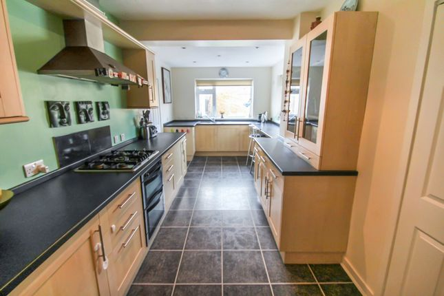 Thumbnail Semi-detached house for sale in Abson Road, Pucklechurch