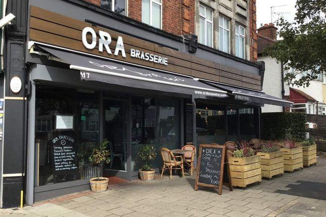 Thumbnail Restaurant/cafe for sale in Brackenhill, Victoria Road, Ruislip