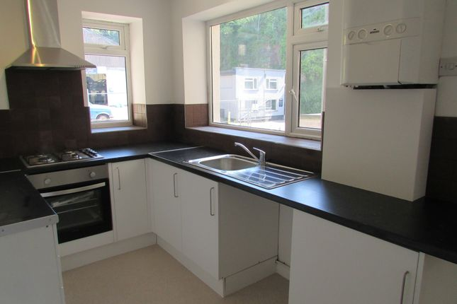Thumbnail Semi-detached house to rent in Marldon Road, Paignton