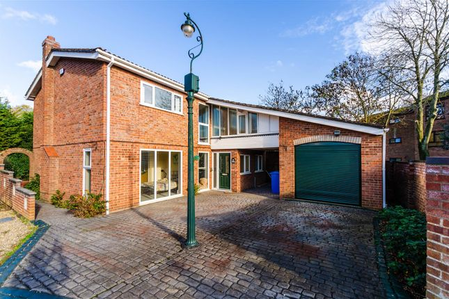 Thumbnail Property to rent in Primula Drive, Norwich