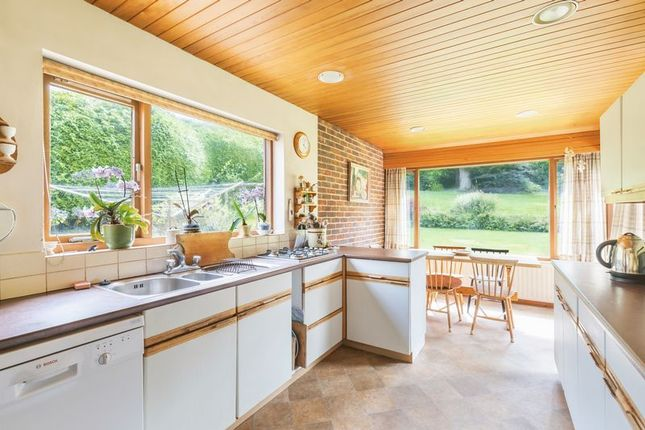 Detached house for sale in Ashdown Road, Forest Row