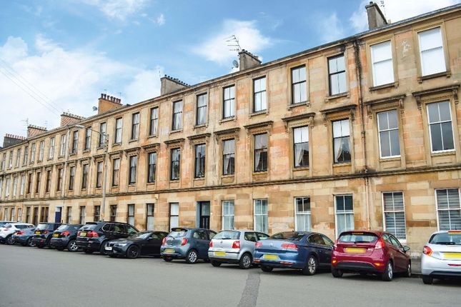 Thumbnail Flat for sale in Nithsdale Road, Flat 1/1, Strathbungo, Glasgow