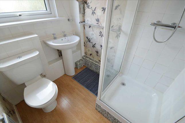 Bathroom of Barn Street, Strathaven ML10