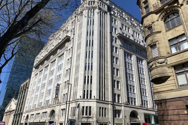 Thumbnail Office to let in Sunlight House, Quay Street, Manchester