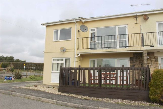 Thumbnail Flat for sale in Sun Valley Drive, Saundersfoot