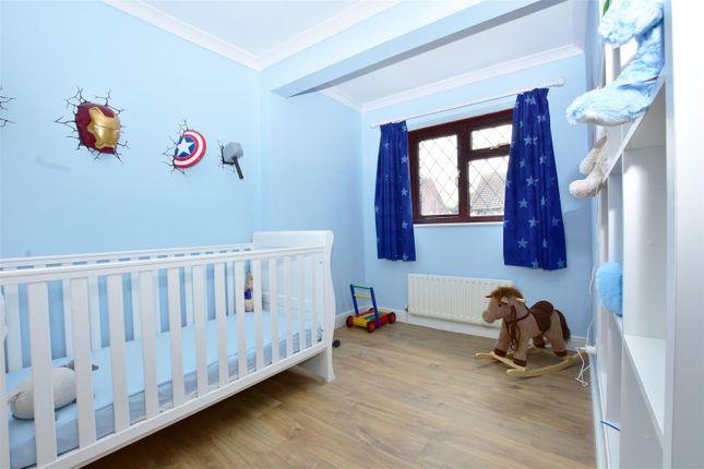 Bedroom 3 of Henley Deane, Northfleet, Gravesend DA11
