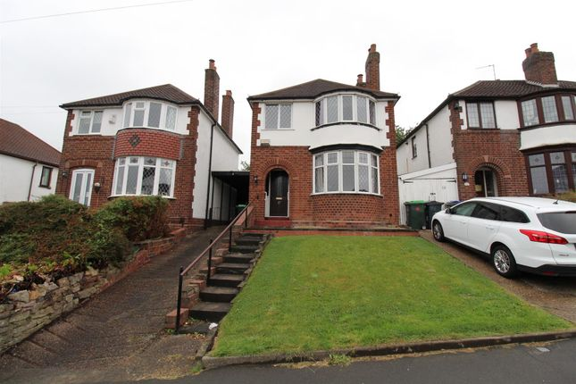 Thumbnail Property for sale in Regent Road, Tividale, Oldbury