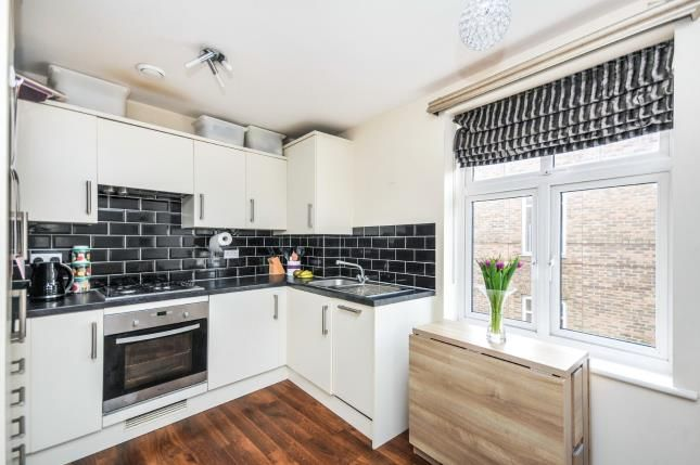Kitchen of Evelyn Court, 4 Jefferson Place, Bromley, Kent BR2