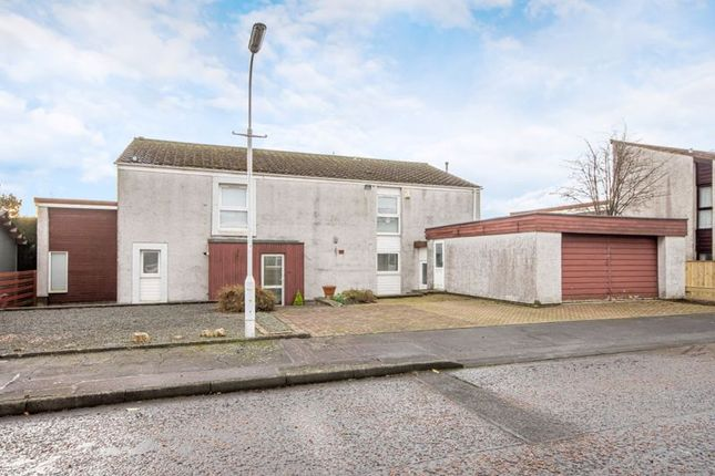 Thumbnail Property for sale in St. Colme Road, Dalgety Bay, Dunfermline