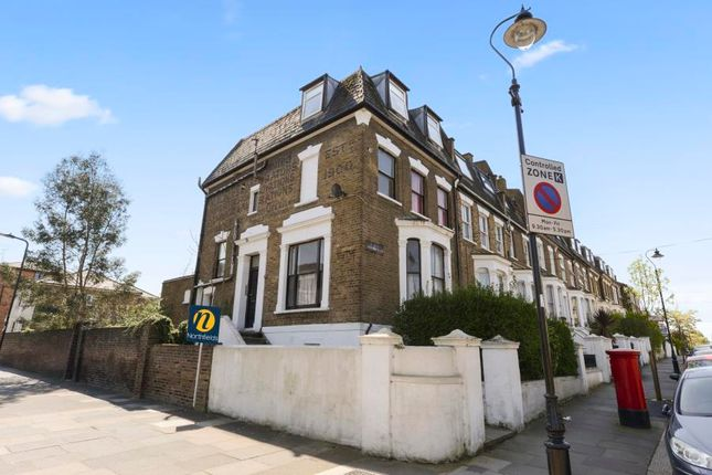 Thumbnail Property for sale in Mill Hill Road, London