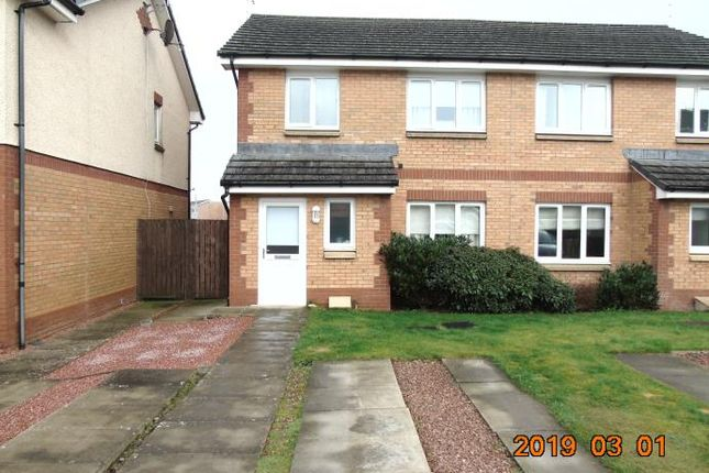 Thumbnail Semi-detached house to rent in Spey Place, Kilbarchan, Johnstone