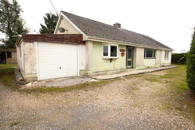 Thumbnail Property for sale in Llanfihangel-Ar-Arth, Pencader