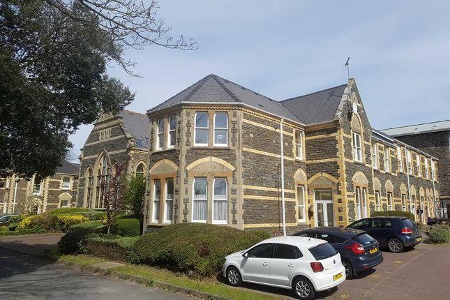 Thumbnail Flat for sale in Bryn Yr Eglwys, Grays Inn Road, Aberystwyth