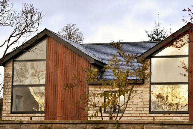 Thumbnail Semi-detached bungalow for sale in Plot 9, Beatrix, Scalesceugh Hall And Villas, Carleton, Cumbria