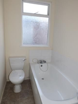 Bathroom of Stanley Road, Bootle, Liverpool, Merseyside L20