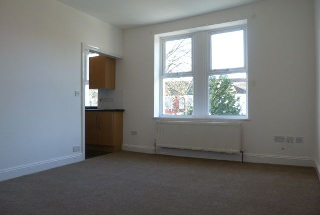 Thumbnail Flat to rent in Elmers End Road, Beckenham