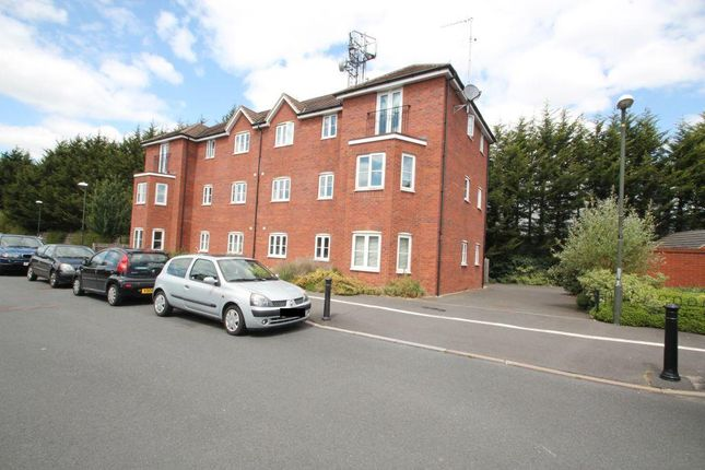 2 bed flat to rent in Furrowfield Park, Ashchurch, Tewkesbury GL20