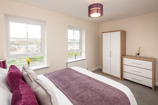 Bedroom of 1 Crompton Place, Garstang, Preston PR3