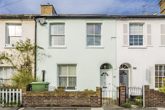 3 bed terraced house for sale in Westfields Avenue, Barnes