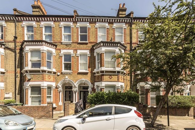 Thumbnail Semi-detached house to rent in Tremadoc Road, London