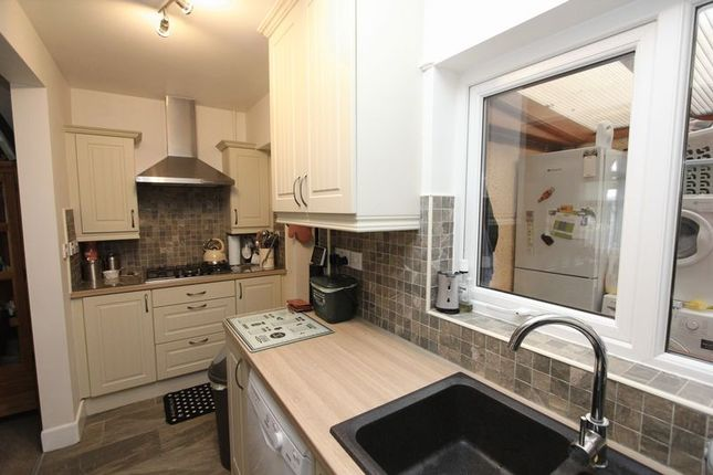 Kitchen of Glyndwr Avenue, St. Athan, Barry CF62