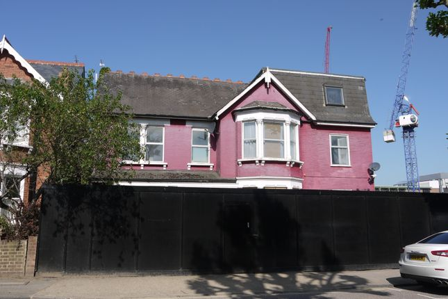 Thumbnail Property for sale in 32 Beaufort Road, Kingston Upon Thames, Surrey