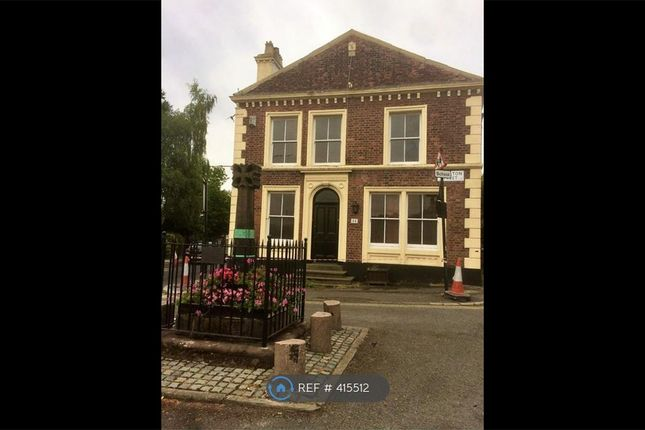 Thumbnail Semi-detached house to rent in Woolton Street, Liverpool