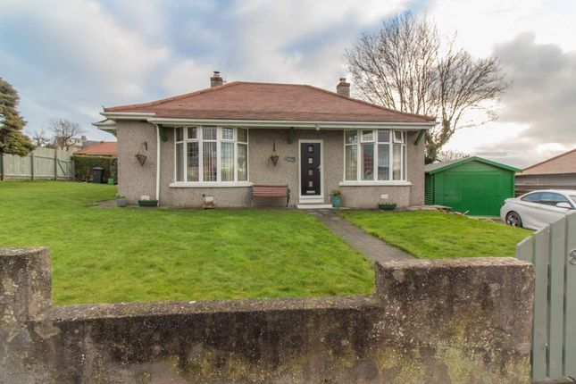 Thumbnail Detached bungalow for sale in Roselea, 82 Port E Chee Avenue, Douglas