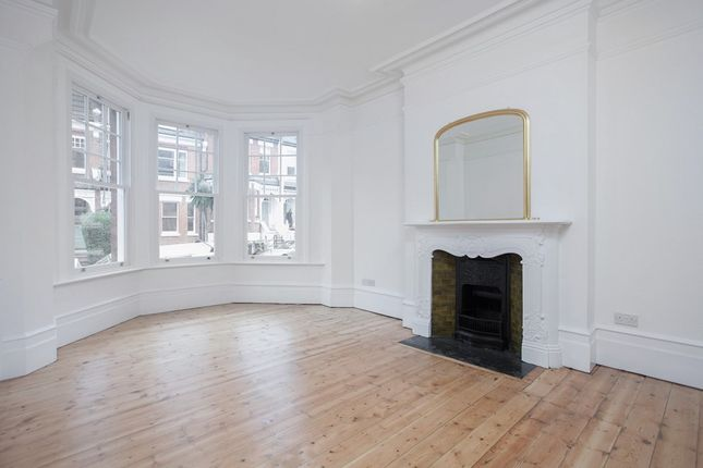 Thumbnail Flat to rent in Milton Avenue, London
