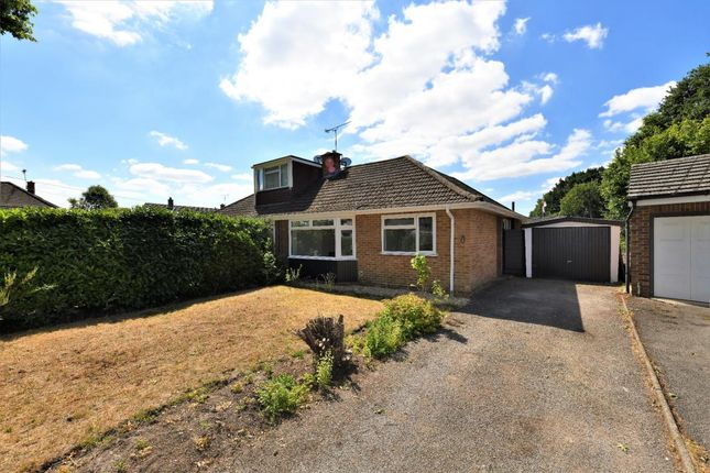 Thumbnail Bungalow for sale in Varney Close, Farnborough