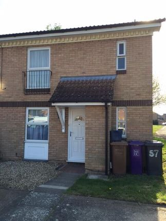 Thumbnail Property to rent in Constantine Place, Baldock