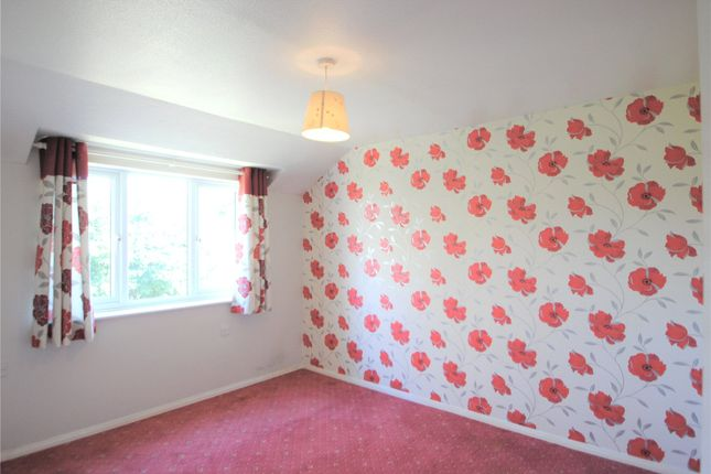 Double Bedroom of The Grange, High Street, Abbots Langley WD5
