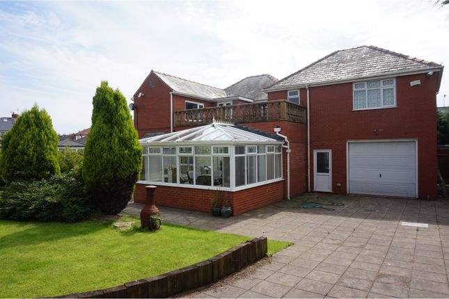 Thumbnail Detached house for sale in Fleetwood Road North, Thornton-Cleveleys